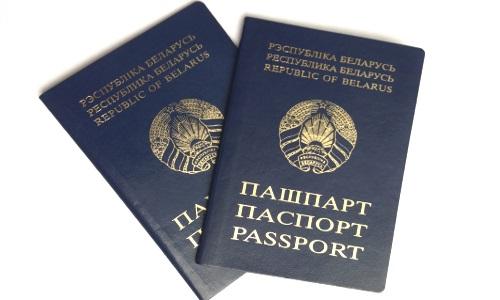 В МВД назвали дату, когда в Беларуси появятся биометрические паспорта и ID-карты