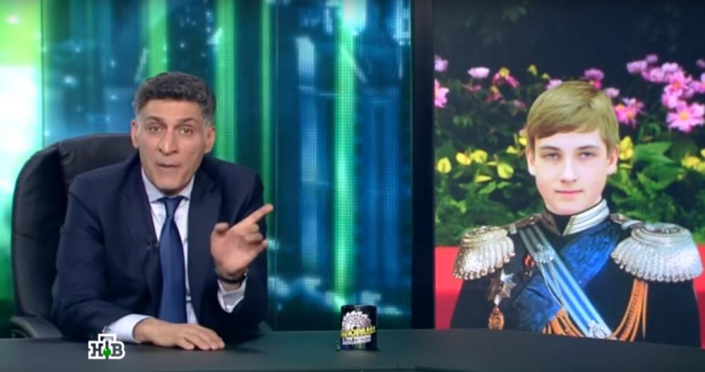 «Нам не по пути»: НТВ продолжает белорусскую тему — издевается над Николаем Лукашенко в Китае (видео)