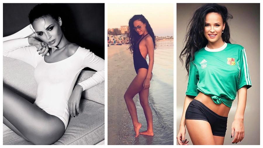 Десять лучших фото из Instagram белоруски Вероники Коробко – победительницы конкурса «Мисс 7 континентов»