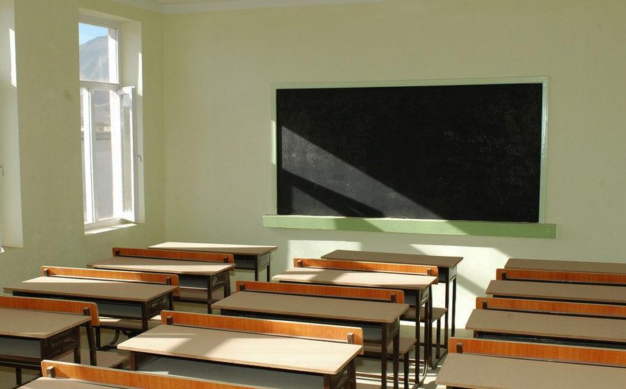 Минобразования: детей можно приводить в школу и к восьми утра, но занятия будут начинаться с девяти