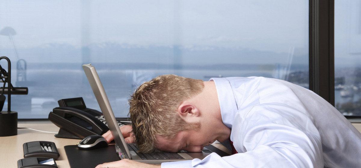 Врачи назвали главную опасность недосыпания