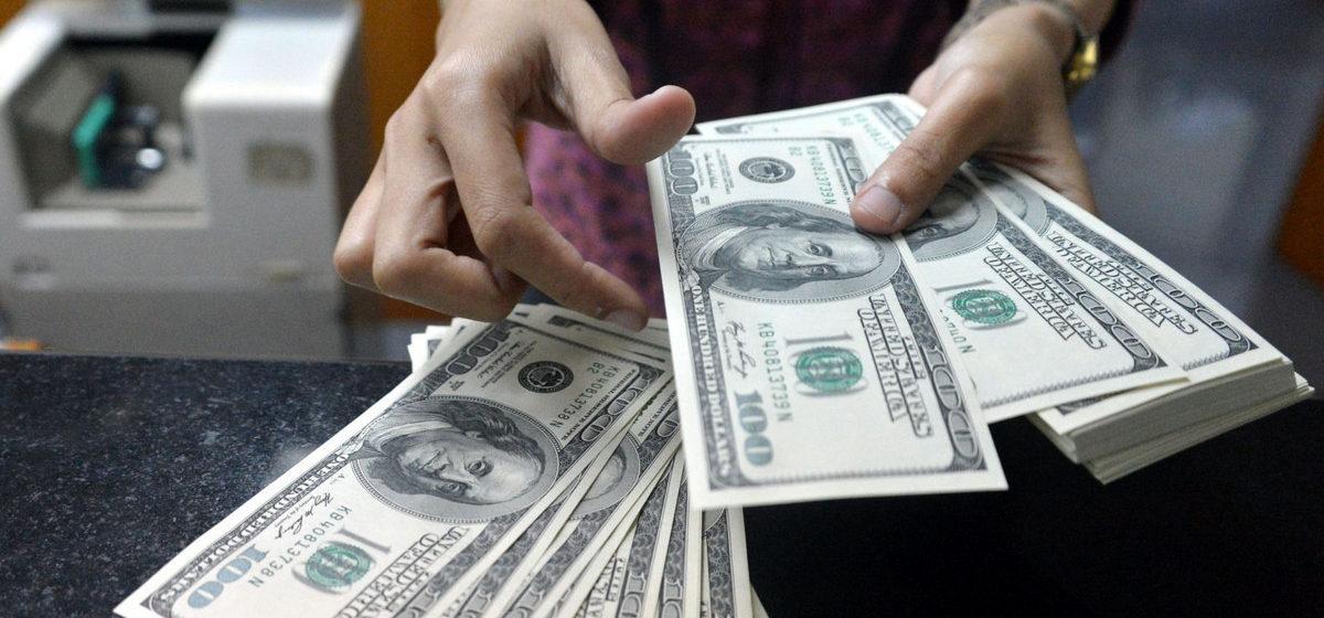 Белорусы похитили из московского банка больше 4,4 миллиона долларов
