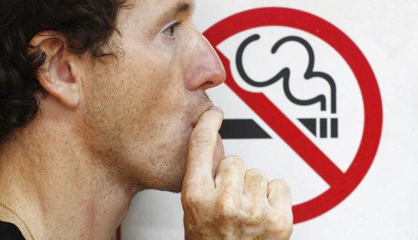 Белорусы могут принять участие в создании антитабачного декрета