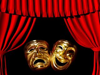 Барановичские школьные театры стали лучшими в области