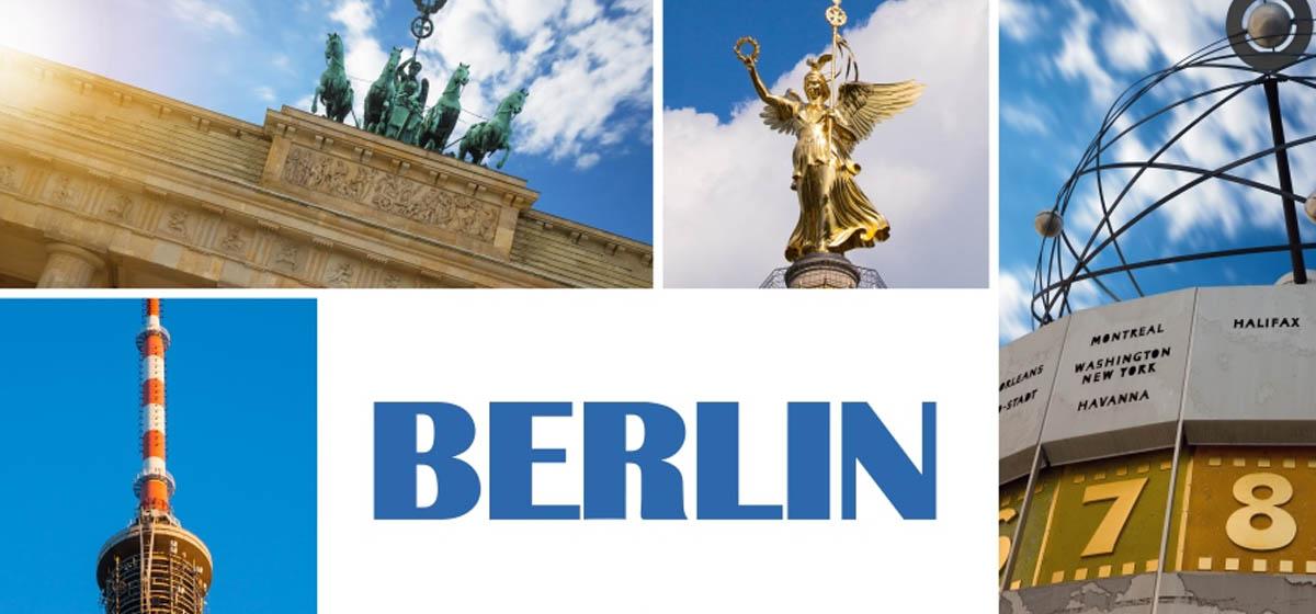 Германія: 5 месяцаў знаёмства