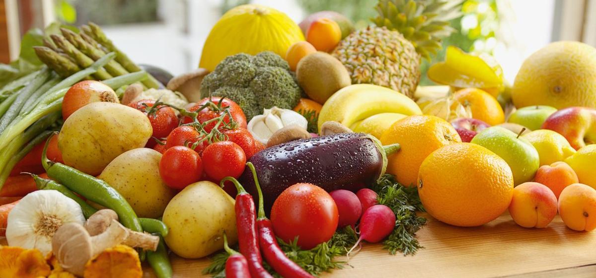 Как в Барановичах родители растят детей вегетарианцами, веганами и сыроедами