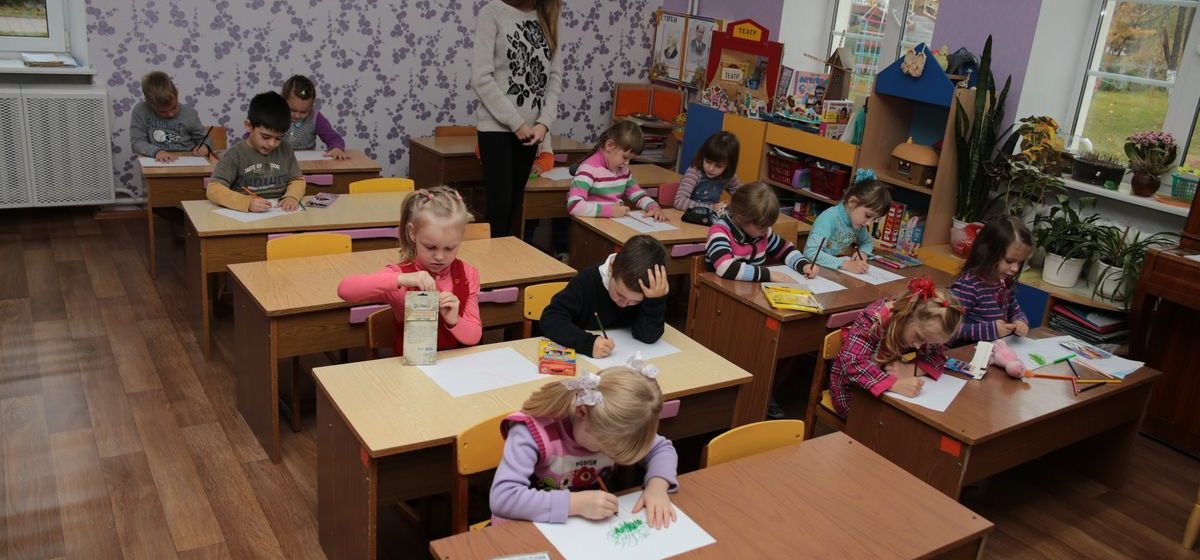 Что будет, если не забрать ребенка из садика, и другие вопросы, которые задают родители про детский сад