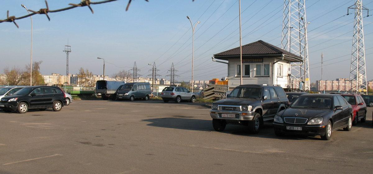 В Минске ГАИ забрала у пьяного водителя машину, а он, взяв запасные ключи, решил вернуть авто в тот же день