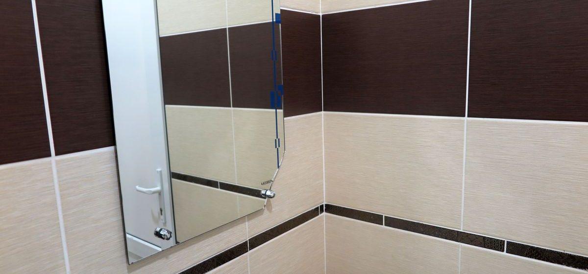 Вице-премьеру понравилась идея бесплатных туалетов на вокзалах. На вокзале «Барановичи-Центральные» рассказали, чего это стоит