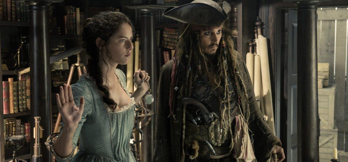 Фильм, на который стоит сходить: «Пираты Карибского моря: Мертвецы не рассказывают сказки»