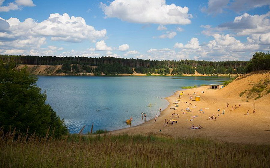 В Брестской области прокуратура выявила нарушения при подготовке пляжей к купальному сезону