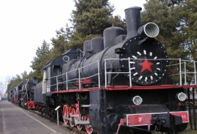 Как будут праздновать День железнодорожника в Барановичах