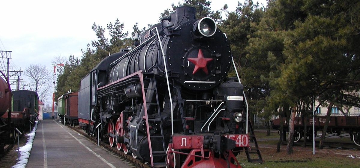 Барановичские железнодорожники в День Победы угостят горожан солдатской кашей
