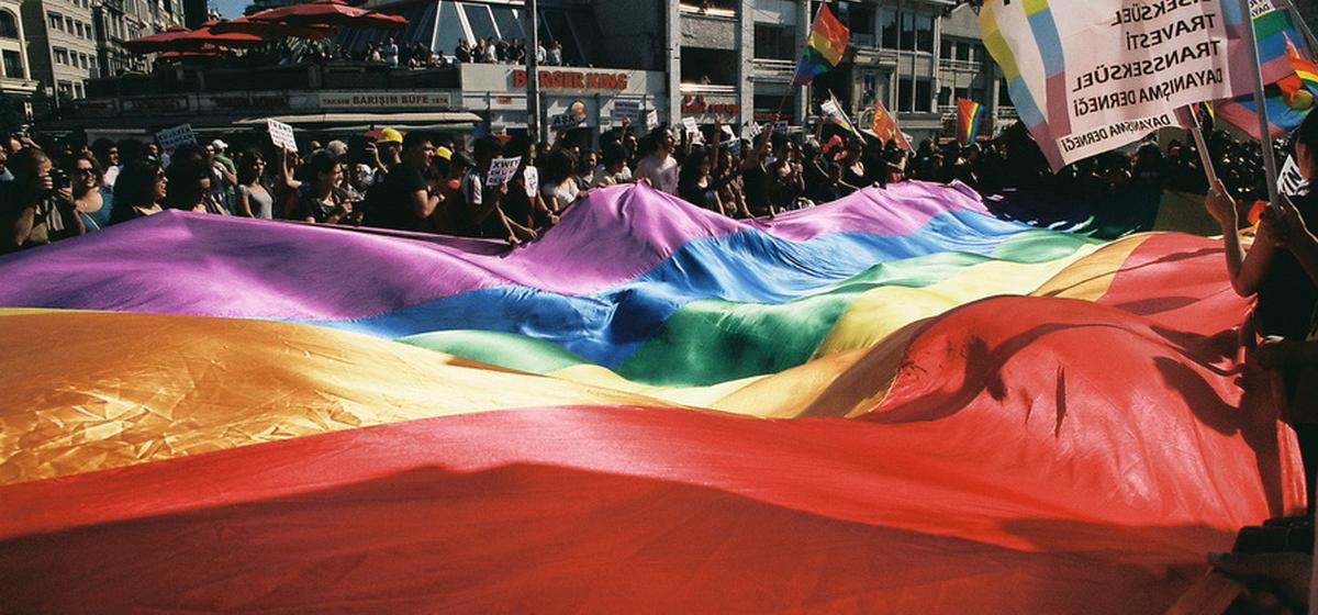 Барановичский гей: «В провинции быть геем нельзя»
