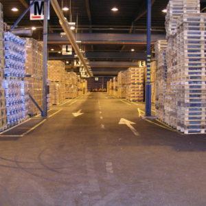 На предприятиях Брестской области выросли складские запасы