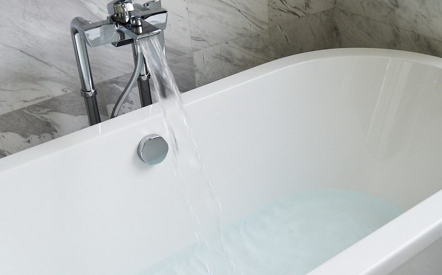 Медики назвали полезные для здоровья свойства горячей ванны