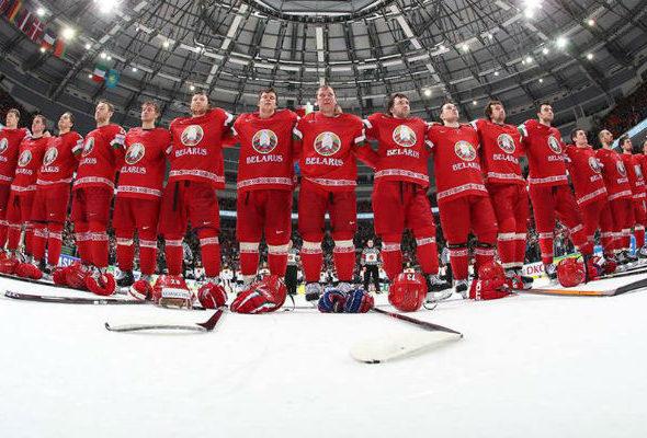 Французская полиция обыскала белорусских хоккеистов