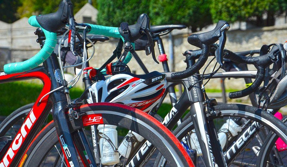 Европейский союз выделил Беларуси на развитие велодвижения 560 тысяч евро