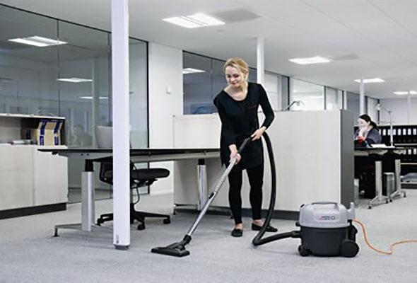 Особенности клининговых услуг при уборке офиса