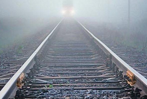 В Пружанском районе 32-летний мужчина бросился под поезд