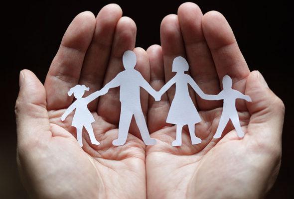 Белорусская семья: в брак вступают позже, детей рожают больше