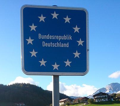 Германия на период саммита стран «большой двадцатки» восстановит пограничный контроль со странами ЕС