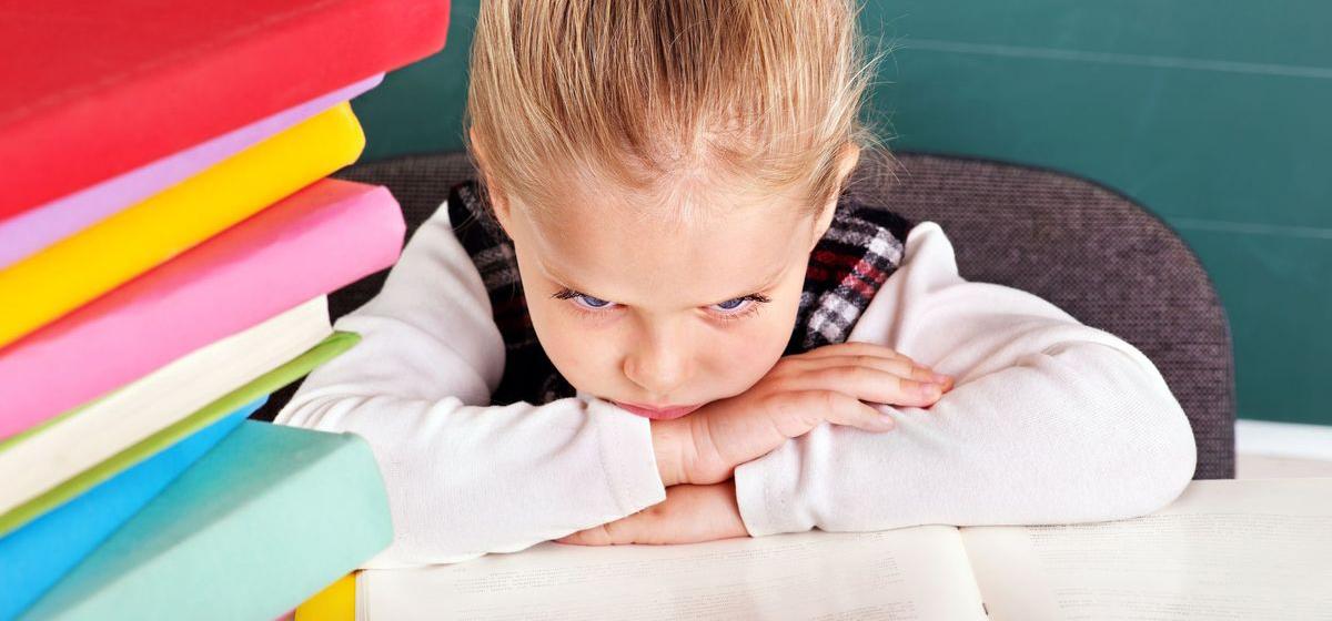 Отличные отметки в школе: важны или нет? Спорят родители