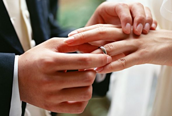 Белорусы стали позже вступать в брак