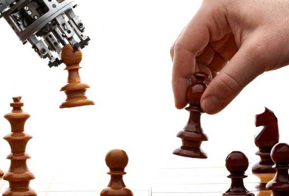 Шахматы – игра, которой увлекаются с древности
