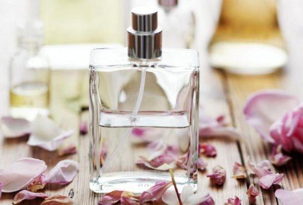 Только настоящая парфюмерия