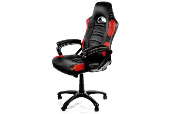 Компьютерное кресло – удобство и комфорт работы