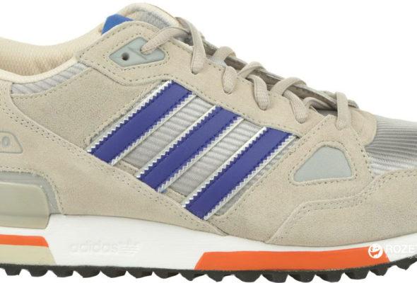 Кроссовки Adidas – надежность, качество, долговечность