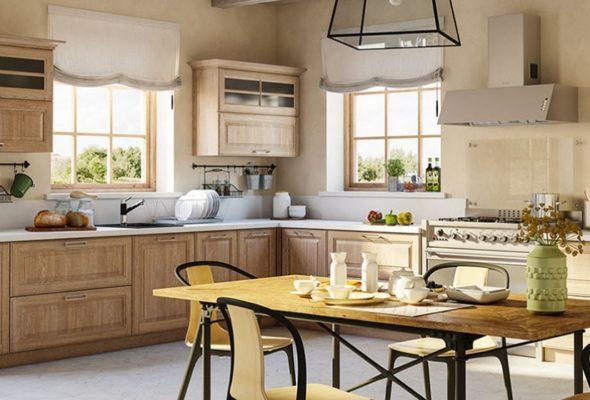 Мебель, которая сделает ваш дом уютным