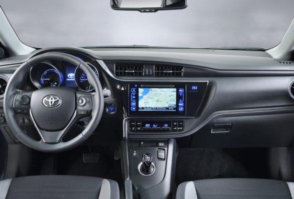 Toyota – гарантия качества и надежности
