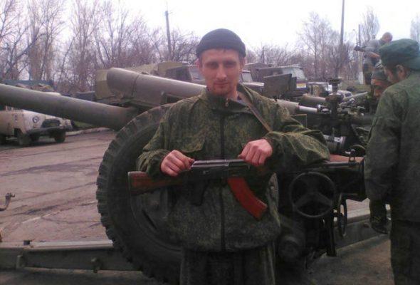 Боевика «ЛНР», грозившего разогнать белорусский Майдан, направили в ЛТП