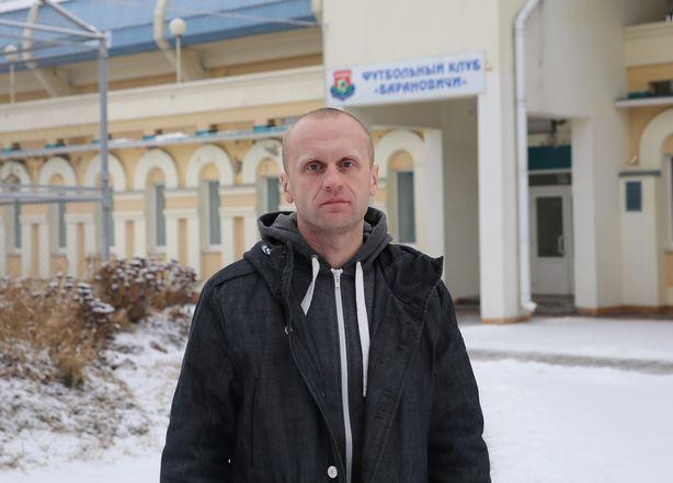 Финансовый скандал в ФК «Барановичи»: бывший председатель Андрей Кипра в хищениях невиновен