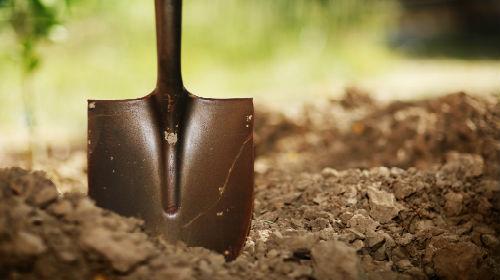В Ляховичах местный житель нашел в огороде человеческие останки