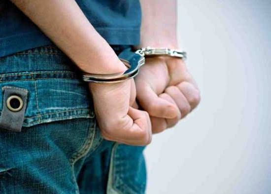 В Витебске арестовали мужчину, пытавшегося изнасиловать девятилетнюю девочку