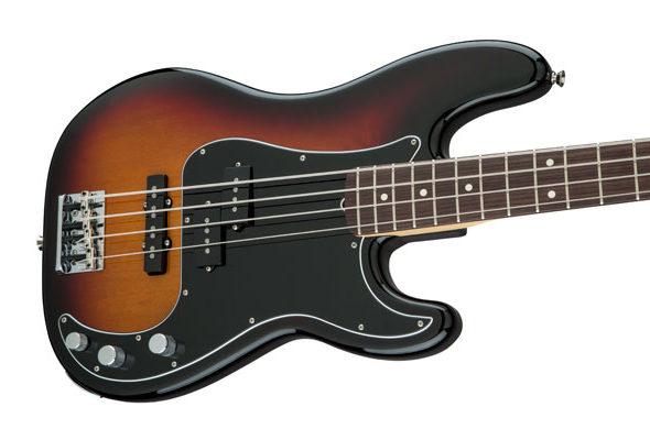 Особенности выбора бас гитары