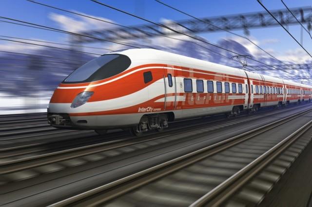 Китайцы могут построить в Беларуси скоростную железную дорогу до границы с Европой
