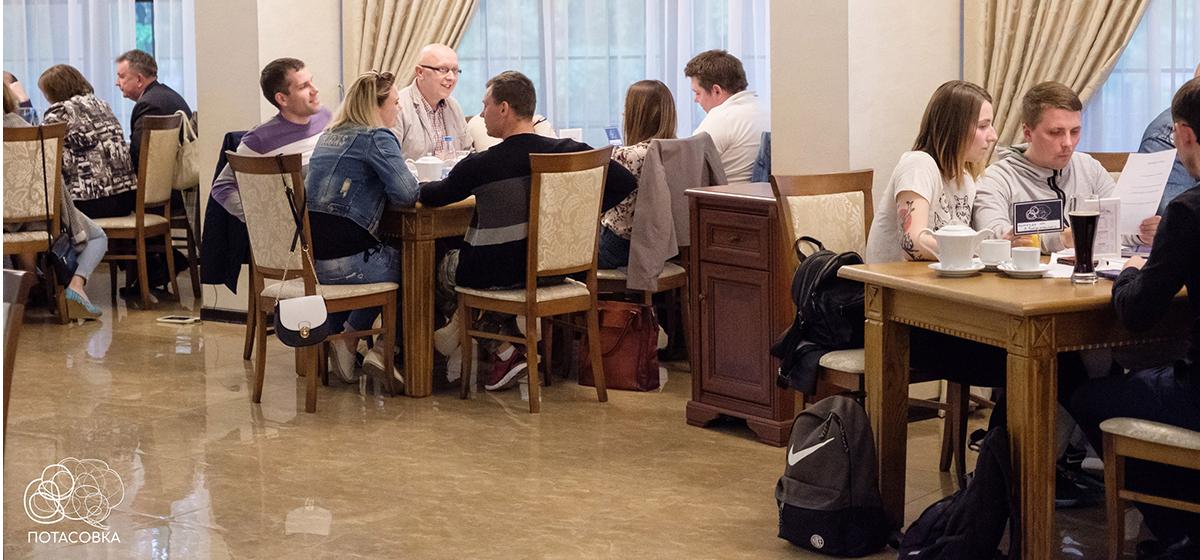 Вторая Потасовка в Барановичах за месяц*