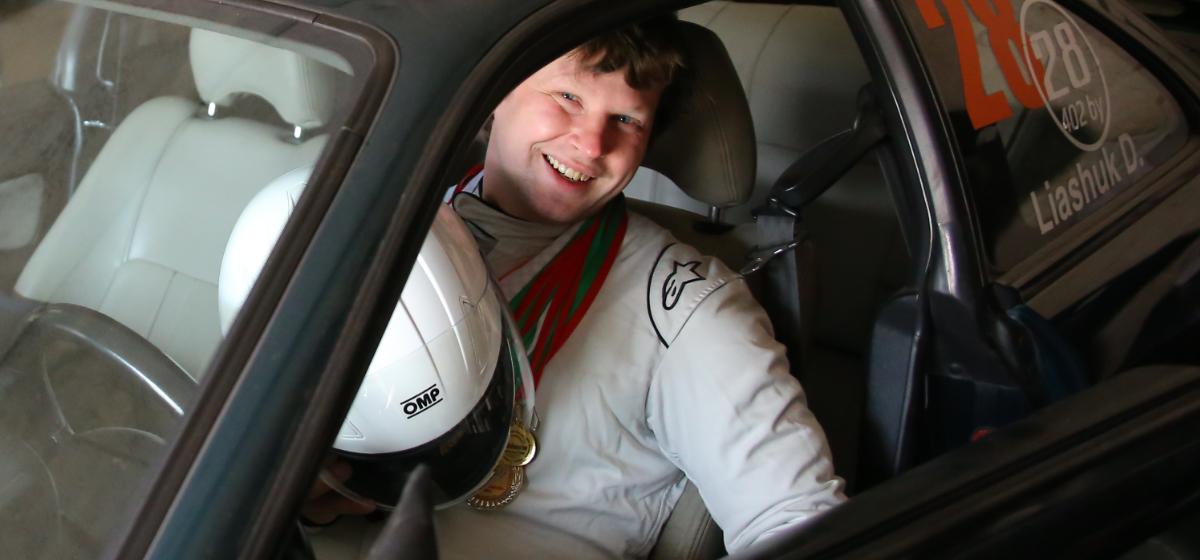Житель Барановичей, увлекающийся драг-рейсингом: «Я «двинут» на гонках»