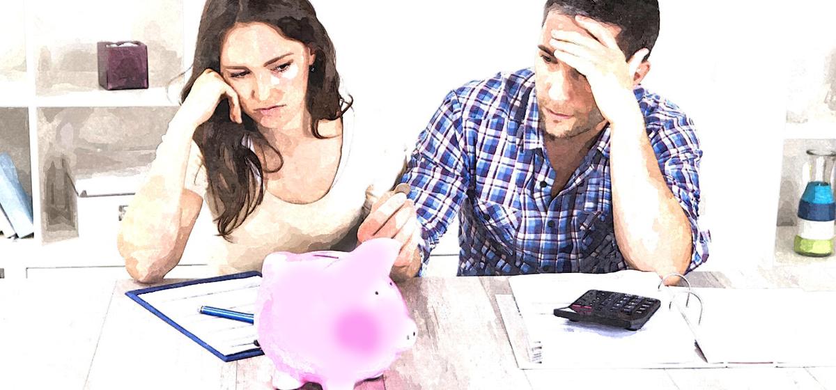Отношения. Что делать, если партнер против совместного бюджета