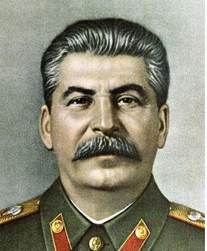 Россияне назвали Сталина самой выдающейся личностью в истории