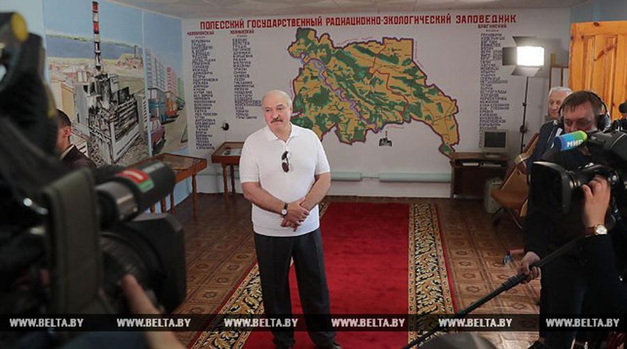 Лукашенко считает, что в ближайшее время проблема роста цен станет неактуальной