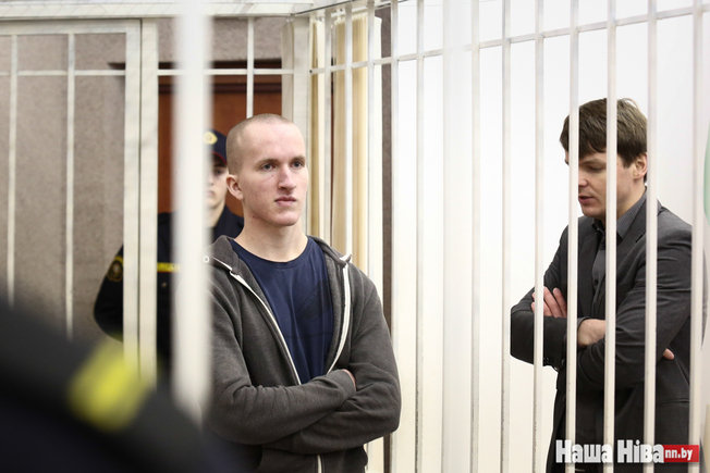 Суд оставил без изменений приговор убийце с бензопилой