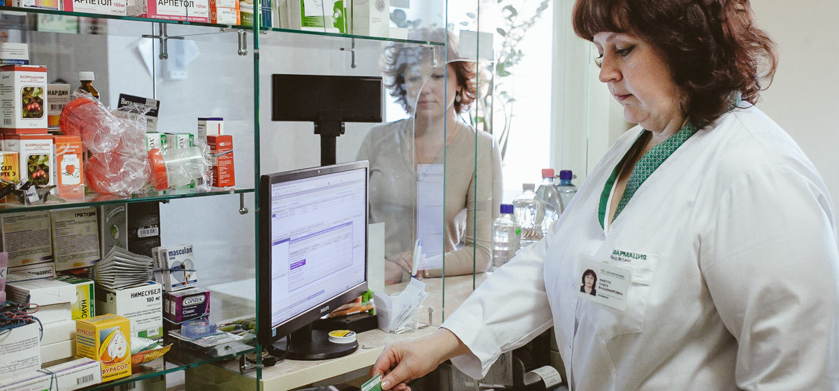 Минздрав: 85% белорусских лекарств не дороже пяти долларов