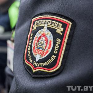 Следственный комитет расследует дело об избиении гражданина милиционером в Кричевском районе