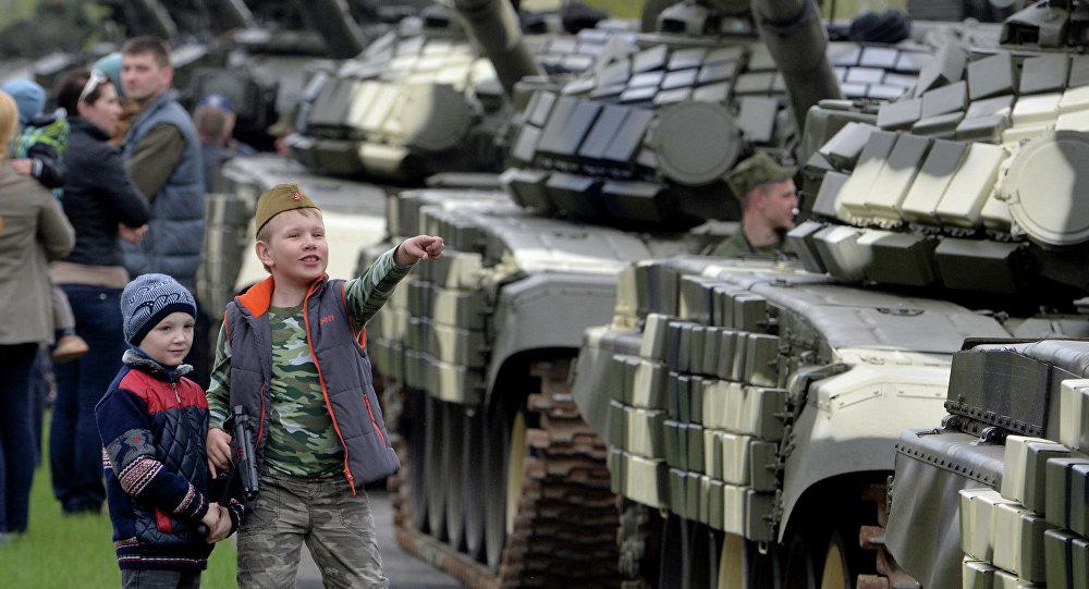 Стало известно, какое место в мире по военной мощи занимает белорусская армия