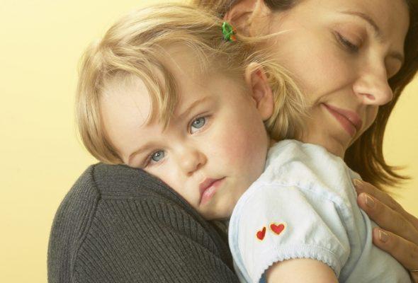 В Беларуси каждый третий маленький ребенок лишен отцовского внимания